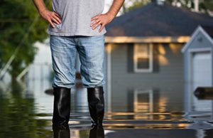 FEMA Flood Elevation Certificates